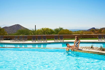 Outdoor Pool | JW Marriott Starr Pass Resort and Spa