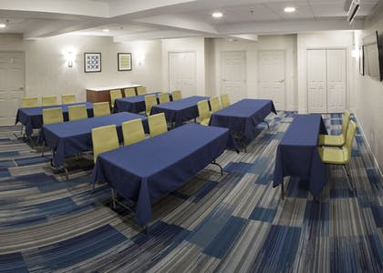 Meeting Facility | Holiday Inn Express Hotel & Suites White River Junction