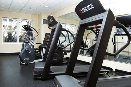 Fitness Facility | Holiday Inn Express Hotel & Suites White River Junction