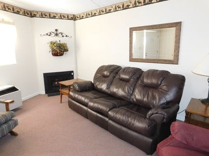 Living Room | Olde Gatlinburg Rentals