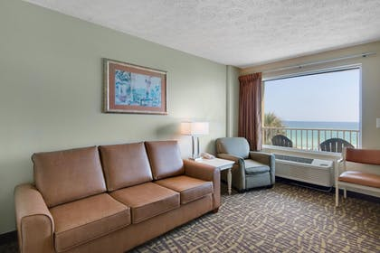 | Suite, 1 King Bed | Legacy by the Sea