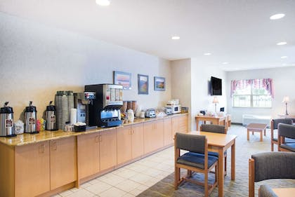 Property Amenity | Microtel Inn & Suites by Wyndham Plattsburgh
