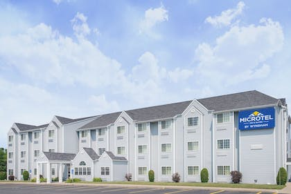 Featured Image | Microtel Inn & Suites by Wyndham Plattsburgh