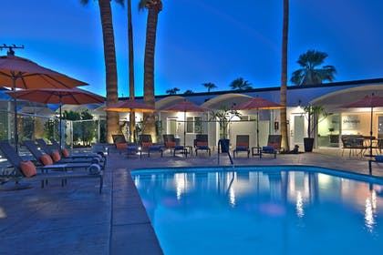 Featured Image | The Palm Springs Hotel