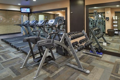 Fitness Facility | Newport Beachside Resort