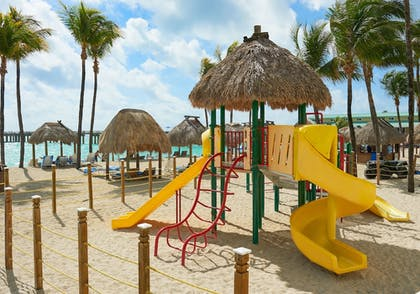 Childrens Area | Newport Beachside Resort