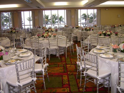Meeting Facility | Newport Beachside Resort