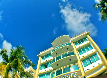 Exterior | The Fritz Hotel