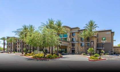 Featured Image | Holiday Inn Hotel & Suites Scottsdale North - Airpark