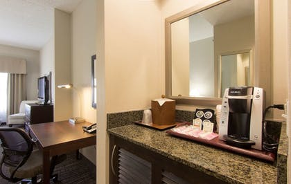 In-Room Coffee | Holiday Inn Hotel & Suites Scottsdale North - Airpark