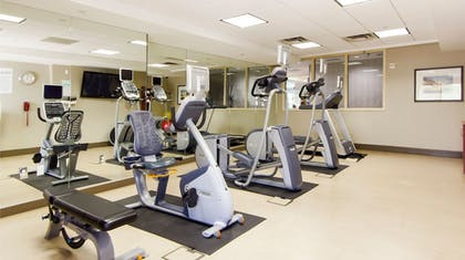 Fitness Facility | Holiday Inn Hotel & Suites Scottsdale North - Airpark