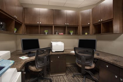 Business Center | Holiday Inn Hotel & Suites Scottsdale North - Airpark
