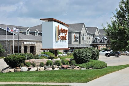 | Stoney Creek Hotel & Conference Center Des Moines