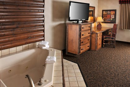 In-Room Amenity | Stoney Creek Hotel & Conference Center Des Moines