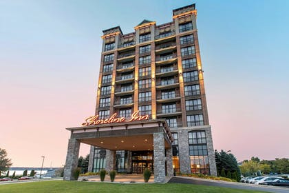 Exterior | Shoreline Inn & Conference Center an Ascend Collection Hotel