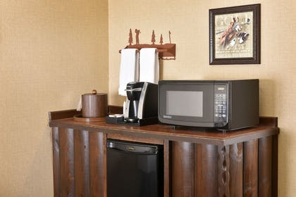 In-Room Amenity   Stoney Creek Hotel & Conference Center LaCrosse