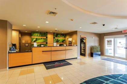 Featured Image | SpringHill Suites by Marriott Boston Devens Common Center