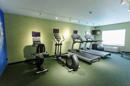 Sports Facility | SpringHill Suites by Marriott Boston Devens Common Center