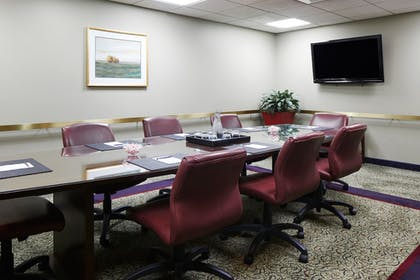 Meeting Facility | Club Quarters Hotel in Houston