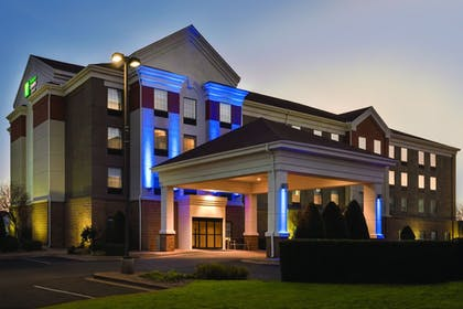 Exterior | Holiday Inn Express Hotel & Suites Lawton-Fort Sill