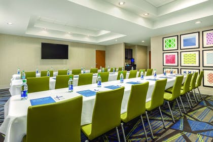 Meeting Facility | Holiday Inn Express Hotel & Suites Lawton-Fort Sill