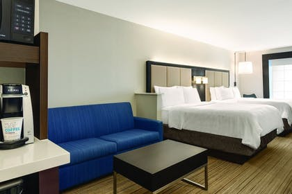 Featured Image | Holiday Inn Express Hotel & Suites Lawton-Fort Sill