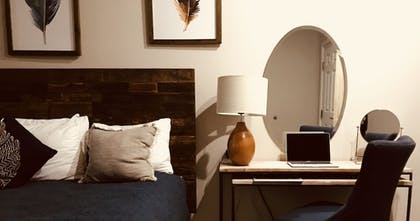 Featured Image | Budget Lodging