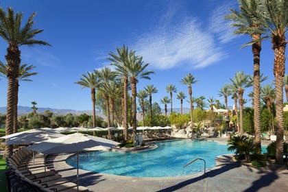 Sports Facility | The Westin Mission Hills Resort Villas-Palm Springs