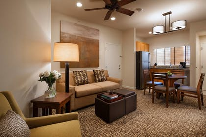In-Room Amenity | The Westin Mission Hills Resort Villas-Palm Springs