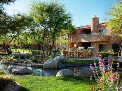 Property Grounds | The Westin Mission Hills Resort Villas-Palm Springs