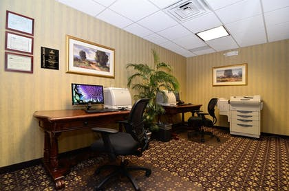 Business Center | Best Western Plus Pasco Inn & Suites