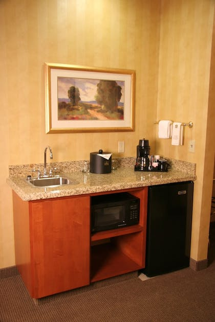 In-Room Amenity | Best Western Plus Pasco Inn & Suites