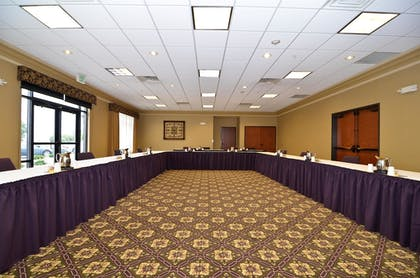 Meeting Facility | Best Western Plus Pasco Inn & Suites