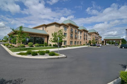 Featured Image | Best Western Plus Pasco Inn & Suites