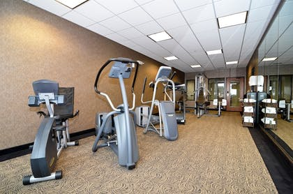 Fitness Facility | Best Western Plus Pasco Inn & Suites