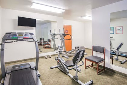 Fitness Facility | Microtel Inn & Suites by Wyndham Miami