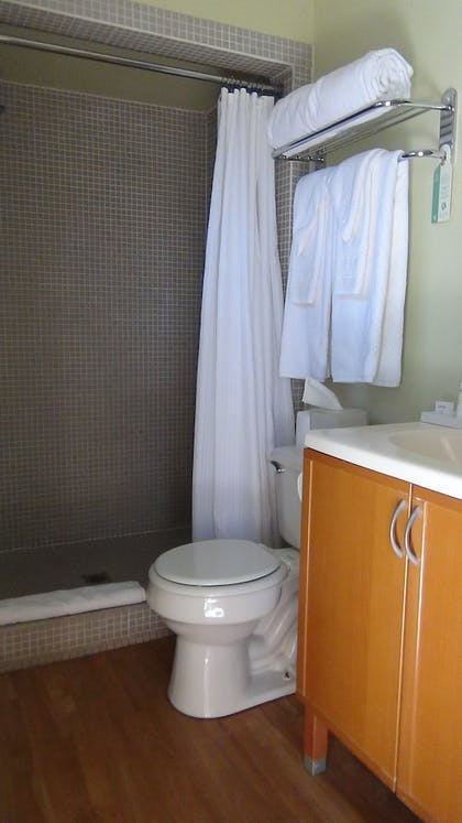 Bathroom | The Spring Resort and Spa - Adults only