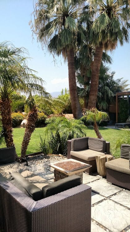 Courtyard | The Spring Resort and Spa - Adults only