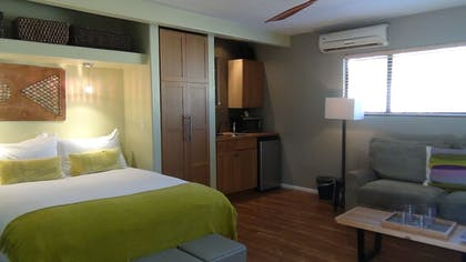Guestroom | The Spring Resort and Spa - Adults only