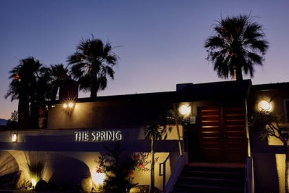 Reception | The Spring Resort and Spa - Adults only