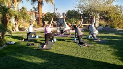 Yoga | The Spring Resort and Spa - Adults only