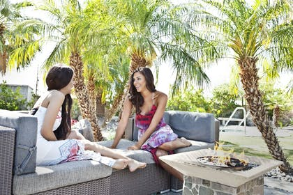 Terrace/Patio | The Spring Resort and Spa - Adults only