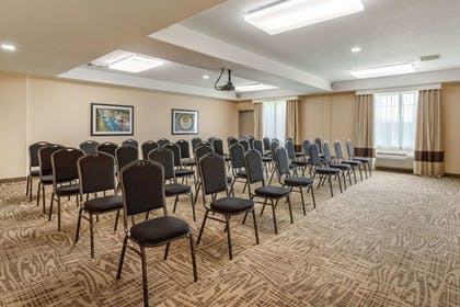 Meeting Facility | Comfort Suites Baytown