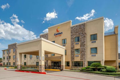 Featured Image | Comfort Suites Baytown