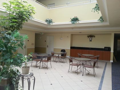 Hotel Interior | Gateway Inn and Suites Hotel