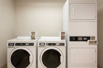 Laundry Room | Holiday Inn Express Hotel & Suites Tampa-Fairgrounds-Casino