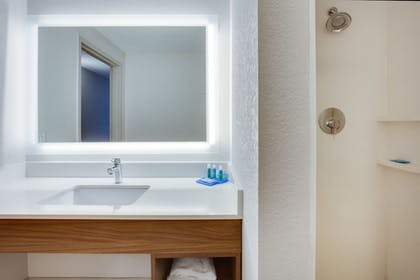 In-Room Amenity | Holiday Inn Express Hotel & Suites Tampa-Fairgrounds-Casino