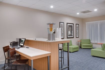 Miscellaneous | Holiday Inn Express Hotel & Suites Tampa-Fairgrounds-Casino