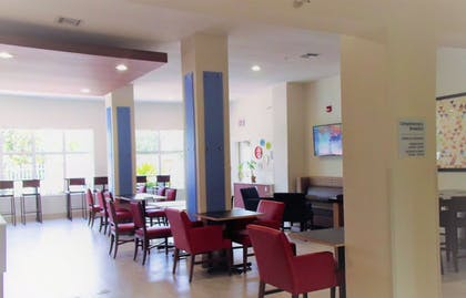 | Holiday Inn Express Hotel & Suites Tampa-Fairgrounds-Casino