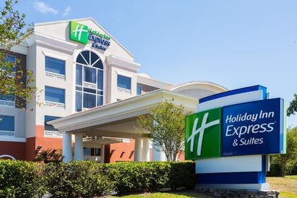 Featured Image | Holiday Inn Express Hotel & Suites Tampa-Fairgrounds-Casino
